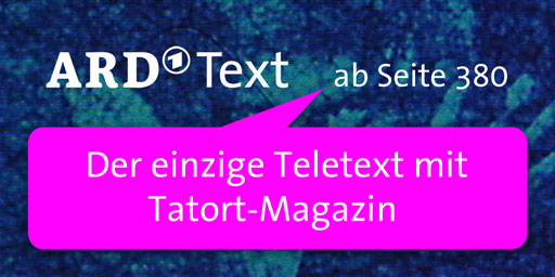 Tatort-Magazin