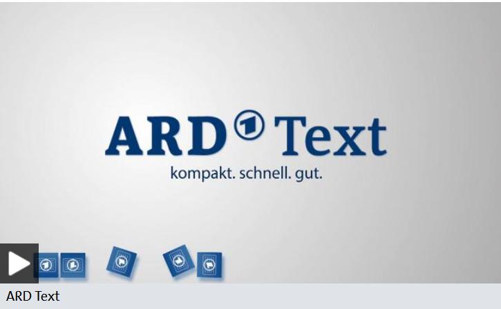 ARD teksttrailer